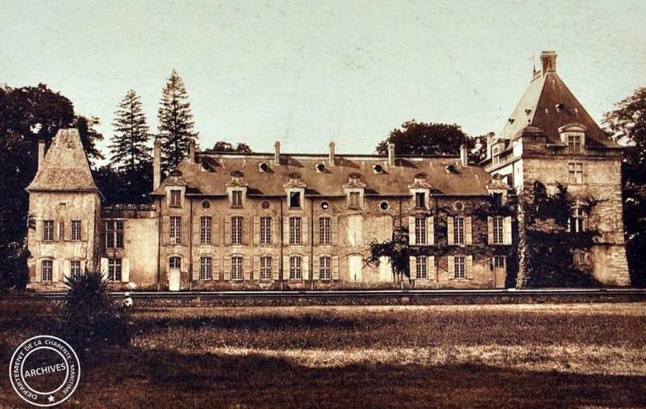 Le Château de la Salle