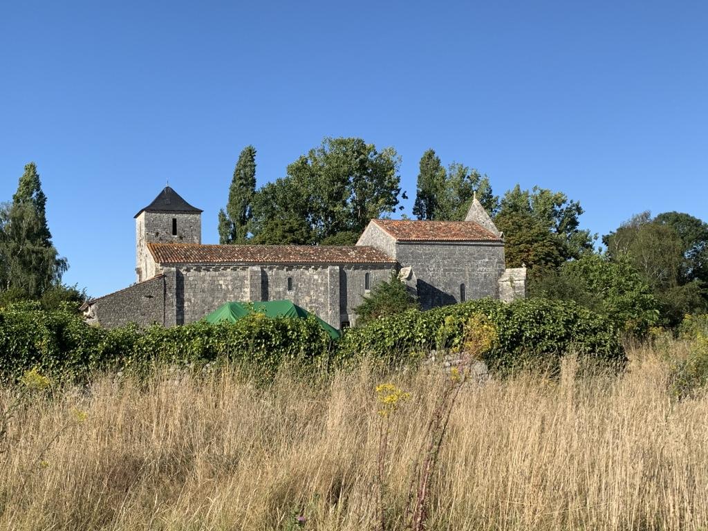 L'Eglise Notre-Dame de la Nativité