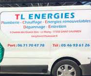 TL ENERGIES