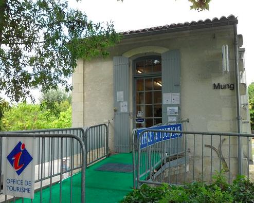 Office du tourisme de l'île de la Grenouillette