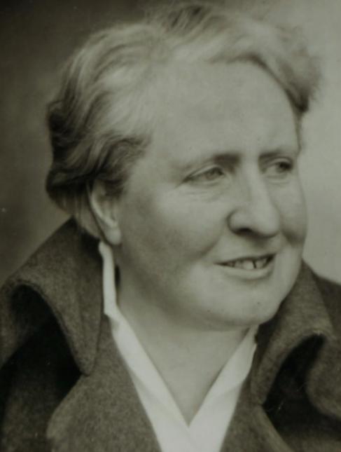 Suzanne Cassou de Saint-Mathurin : une mélédunienne d'exception