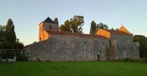 Eglise Le Mung
